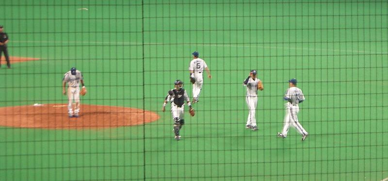 reputable site 67882 d4c29 ラスト2試合  中里篤史観察日記?
